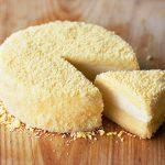 チーズケーキの新定番!奇跡の味わいをぜひお試しあれ
