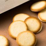 バター風味とホワイトチョコレートの風味がマッチング良し!小樽色内通りホワイト