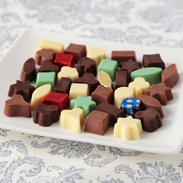 トランプチョコレート 2個セット
