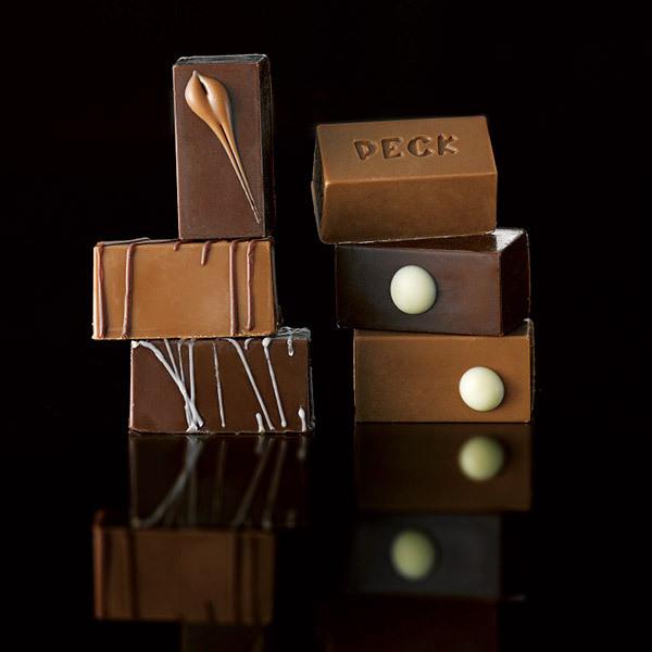 チョコラティーニ詰合せ 9個入