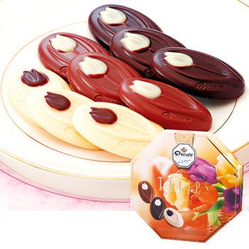 チューリップチョコレート2箱セット