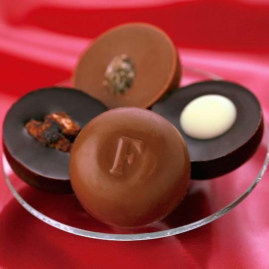 ショコラコレクション 4粒 2箱セット