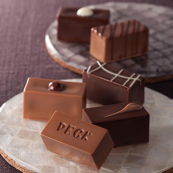 チョコラティーニ詰合せ6粒 2箱セット