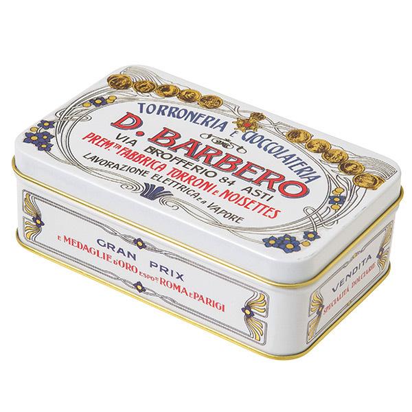 トロンチーニ小缶 白