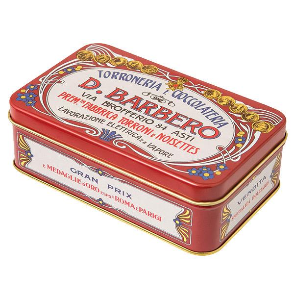 トロンチーニ小缶 赤