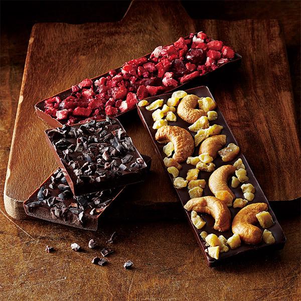 EcuadorYoroizukaFarmChocolat
