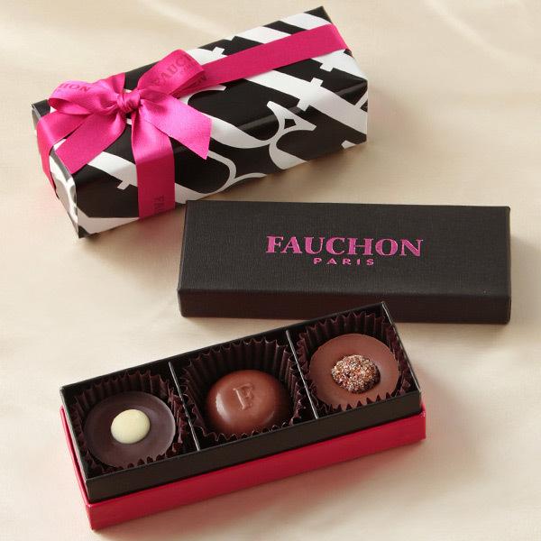 ショコラコレクション 3粒入 ×2箱セット