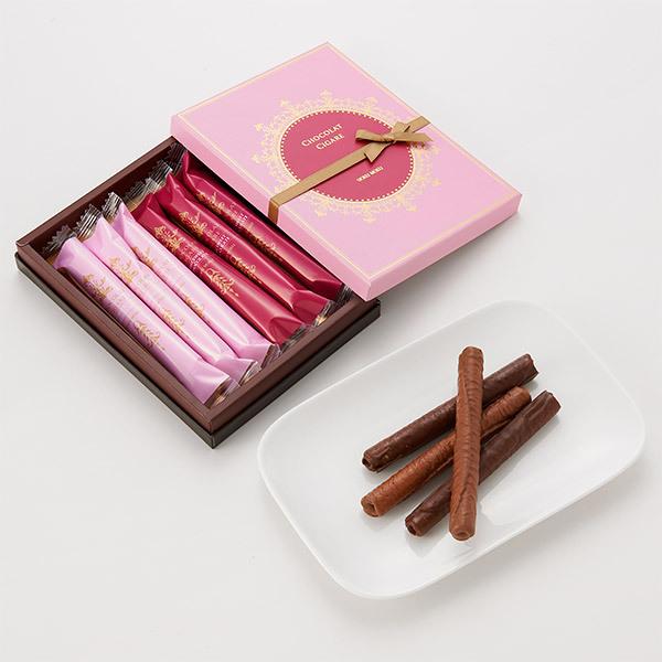 ショコラシガール 6本入