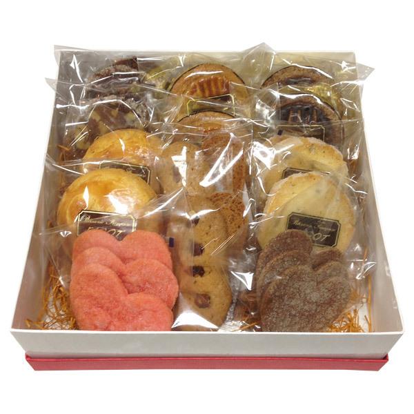 バレンタイン焼菓子ギフトセット