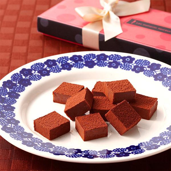 レアチョコレート&miniレアチョコレートセット 2種セット