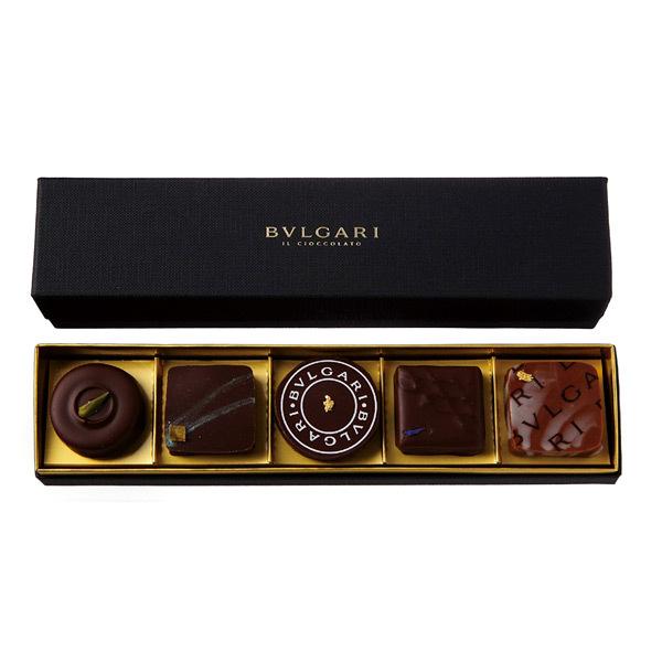 チョコレート・ジェムズ 5粒入