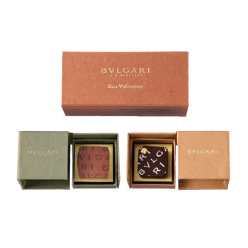 LuieLei バレンタイン限定BOXチョコレート2粒入