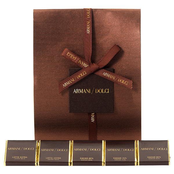 チョコレートスクウェア