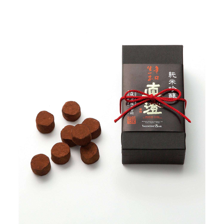 ショコラフレ・ジャポン 真澄