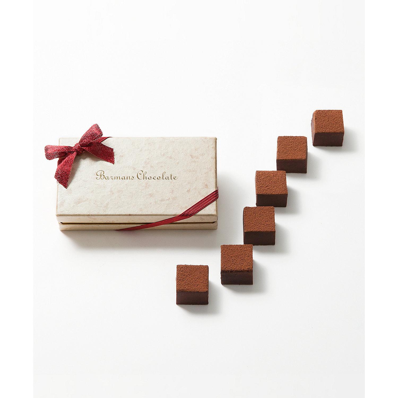 バーマンズプレミアムコニャックチョコレート