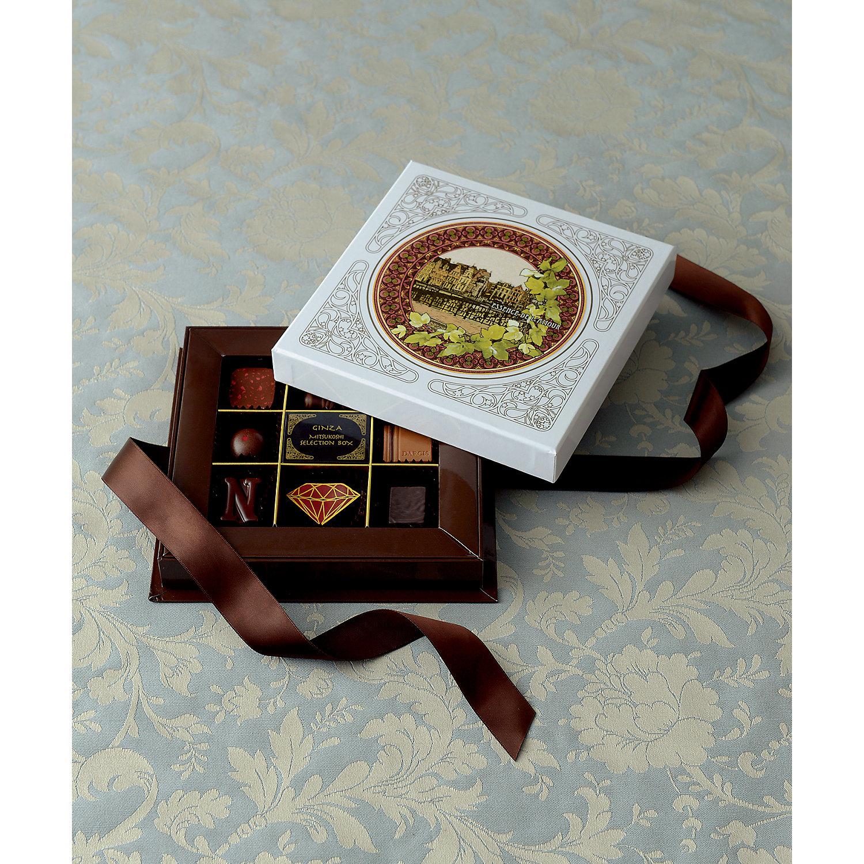 ベルギーセレクションボックス