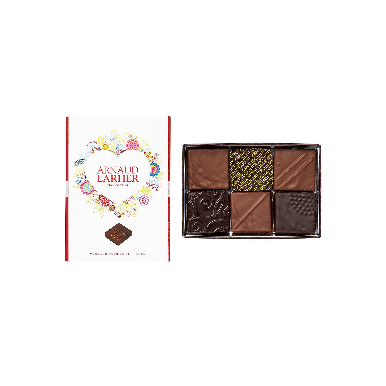 ショコラアソート バレンタイン