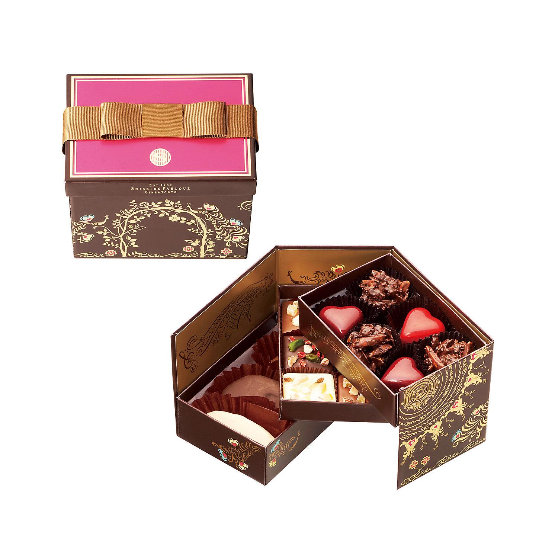 ショコラバリエ2015~シークレットガーデン