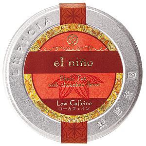 エルニーニョ ティーバッグ 5個プチ缶入