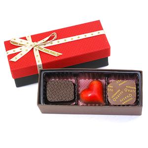 ショコラ 3個