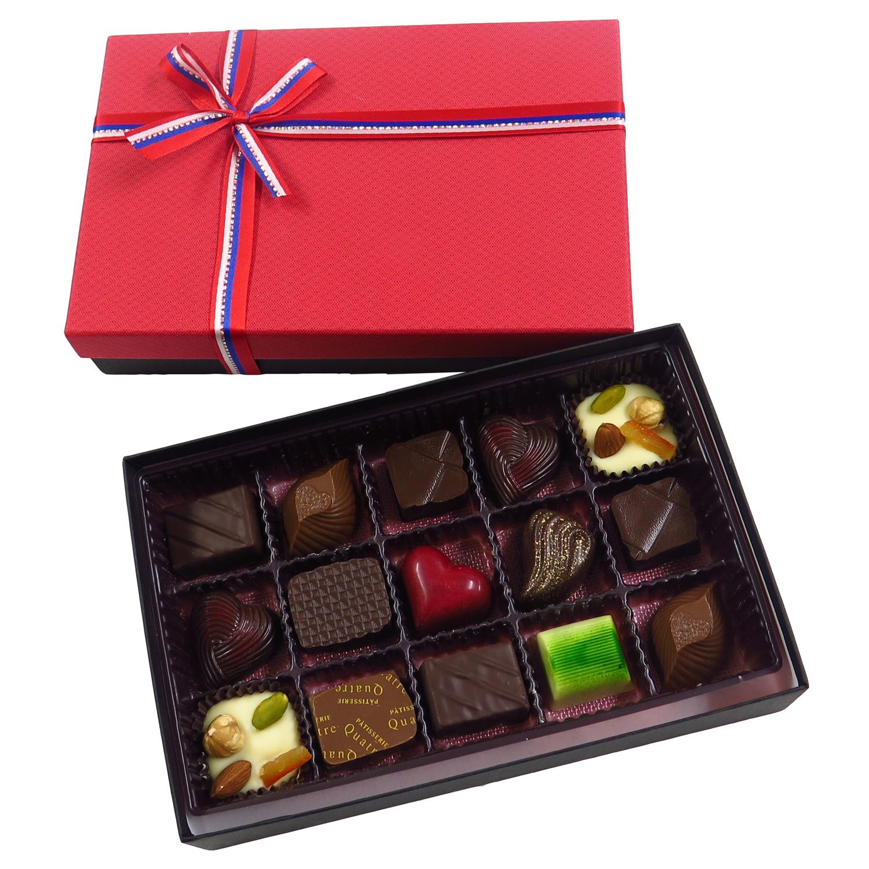 ショコラ 15個