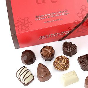 ブシャール ベルギーチョコレートコレクション 36粒
