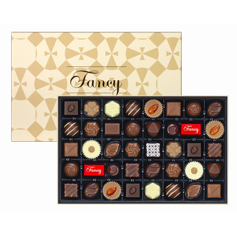 ファンシーチョコレート 40個入