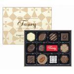 東急 メリーチョコレート ファンシーチョコレート 12個入
