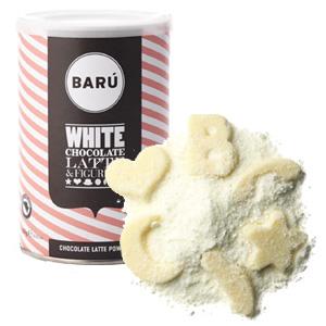 バルー ホワイトチョコレートラテ