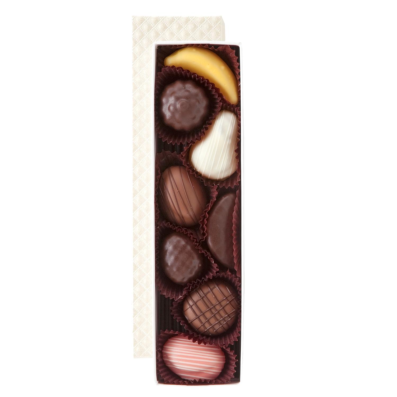 ゼリーチョコレート8個入
