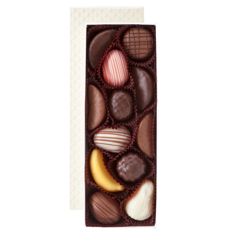 ゼリーチョコレート12個入