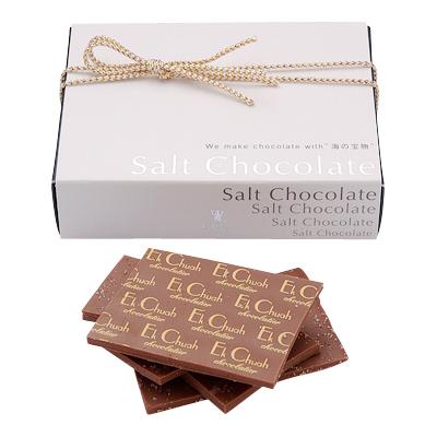 塩チョコレート ミルク