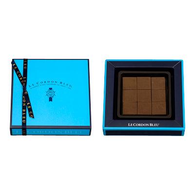 生チョコレート 9個