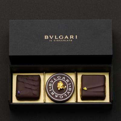 チョコレート・ジェムズ 3個