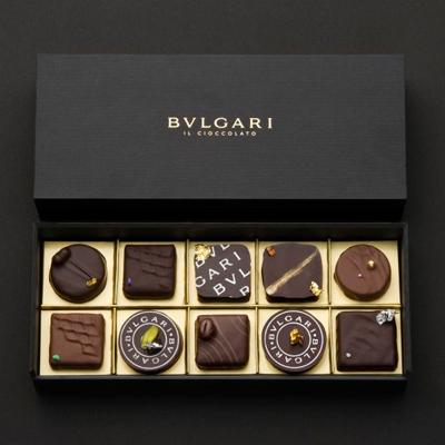 チョコレート・ジェムズ 10個