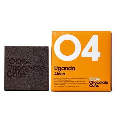 56種類のチョコレート 04 ウガンダ
