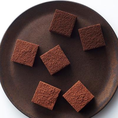 バーマンズチョコレート 9種9粒入詰合せ