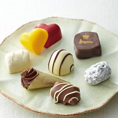 ショコラセレクション 8粒入