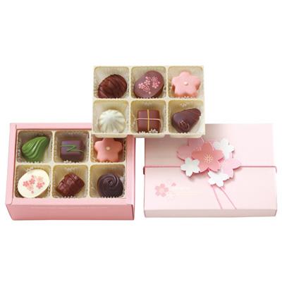 京の桜 11個入