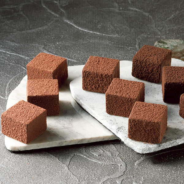 バーマンズチョコレート9種9粒詰合せ