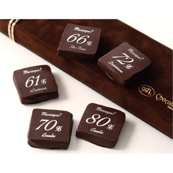 ChocolatManiaque ショコラ・マニアック