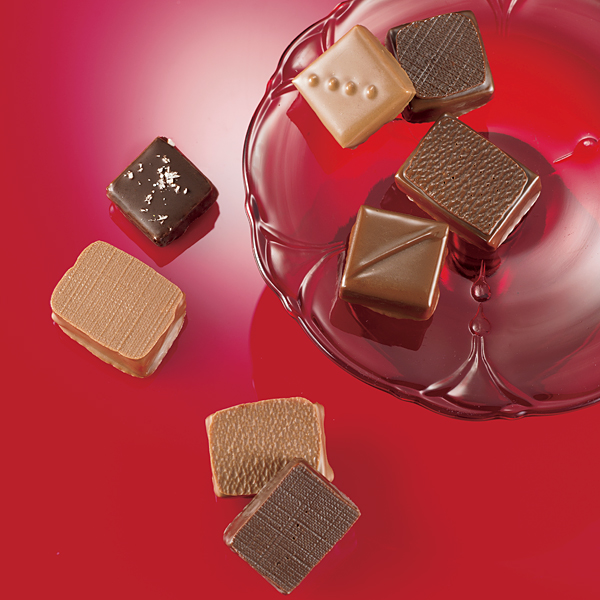 Assortimentchocolatsboite 8個入り