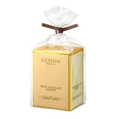 ゴディバ GODIVA ホワイトチョコレートクッキー 5枚