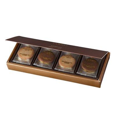 ゴディバ GODIVA クッキーアソート 8枚