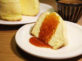 出雲神菓神話チーズ 島根県産 ケーキ