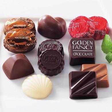 ゴールデンファンシーチョコレート