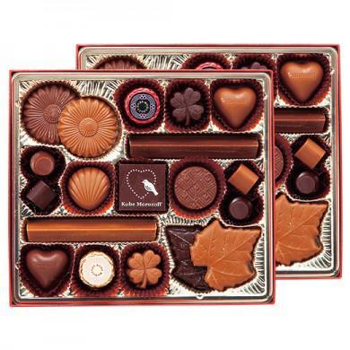 プレーンチョコレート
