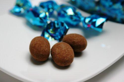 業務用ティラミスアーモンドチョコレート1kg