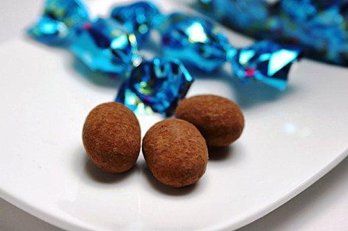 ティラミスアーモンドチョコレート 巾着プチギフトパック