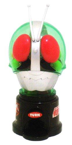 仮面ライダー ミニチョコマシーン 1個